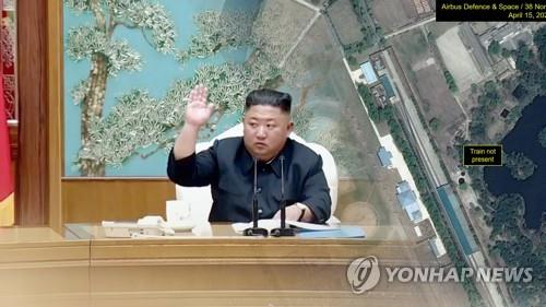 This North Korean defector is '99%' sure of Kim Jong-un's death