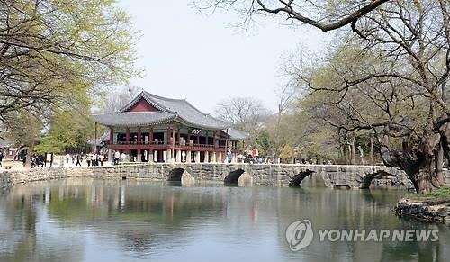 남원시립국악단, 광한루 600주년 국악버스킹 9월까지 진행