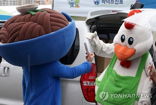 춘천막국수닭갈비축제 11일 개막…총괄감독제 도입
