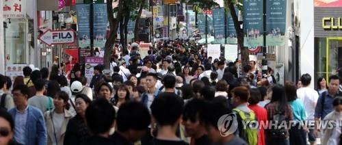 한일 갈등에도 7월 한국 방문 일본인 관광객 19% 증가
