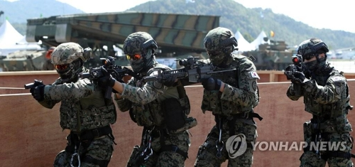 [#꿀잼여행] 충청권: 미래 전투는 어떻게 할까…최대 軍축제 지상군 페스티벌