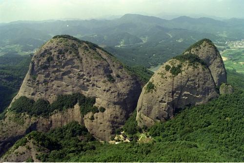 진안군, 마이산도립공원 주차료 7월부터 폐지