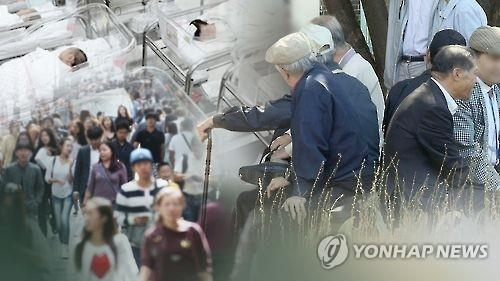 Number of one-person households in S. Korea hits 7.39 mln mark - 1
