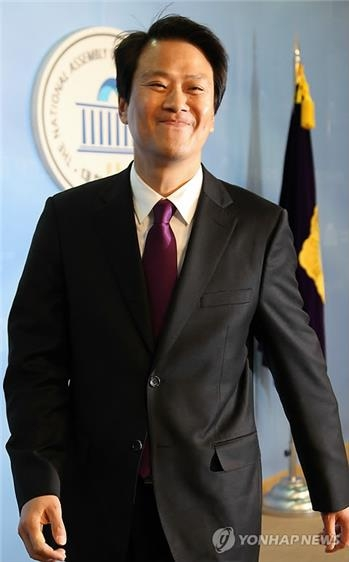 New presidential chief of staff Im Jong-seok (Yonhap)