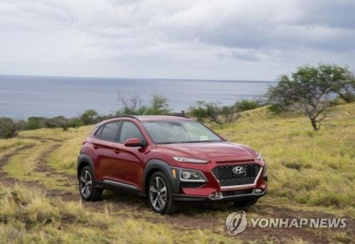 Hyundai U.S. sales jump 18 pct in June on SUVs