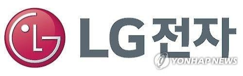 (LEAD) LG Electronics' operating profit up 16.1 pct in Q2 - 1