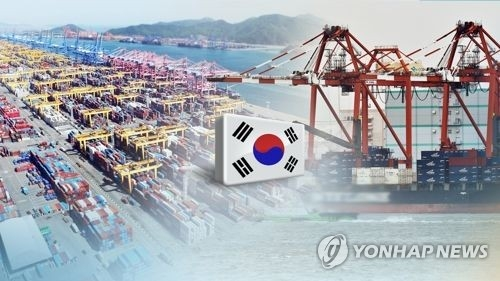 S. Korean exports little affected by demand from advanced nations: report - 1