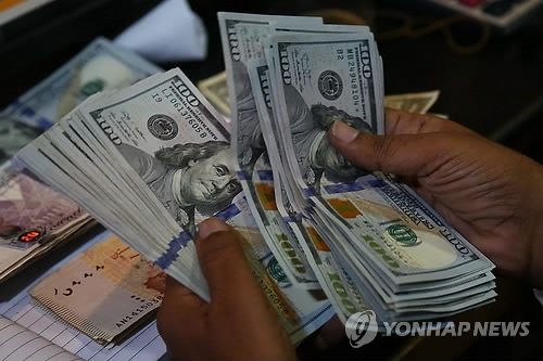 Foreigners' holdings of S. Korean bonds hit another high in July - 1