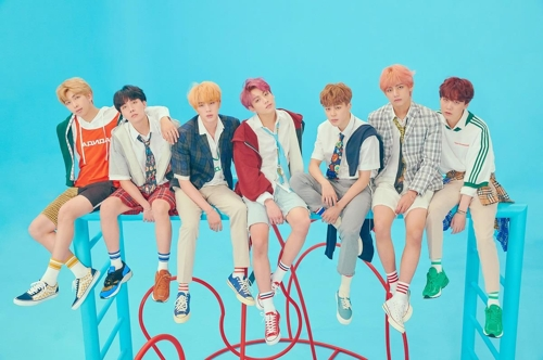 BTS wins Favorite Social Artist at American Music Awards