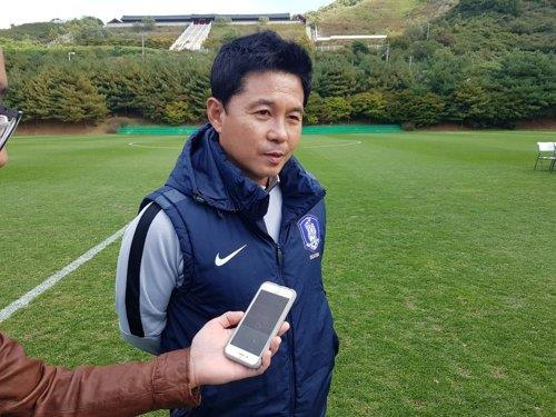 S. Korea looking to repeat 2010 success at U-17 Women's World Cup