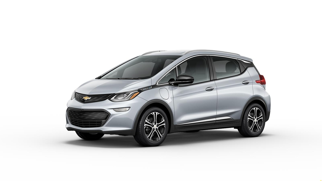 Gm Sells 4700 Bolt Evs In S Korea This Year