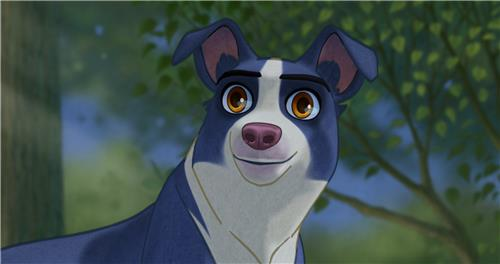 Korean animated film 'The Underdog' exported to 69 countries