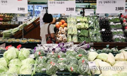Gov't to increase supply of agricultural products ahead of Lunar New Year