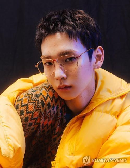 SHINee's member Key (Yonhap)