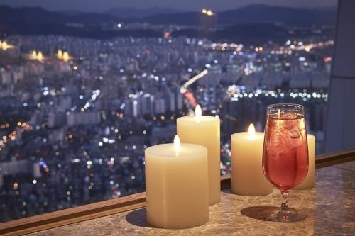 Seoul hotels provide Valentine's Day events
