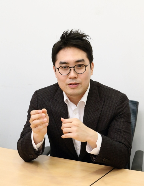 (Yonhap Interview) B2LiNK wants to create global link for K-beauty startups