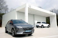 S. Korea to run 8 highway hydrogen charging stations by June