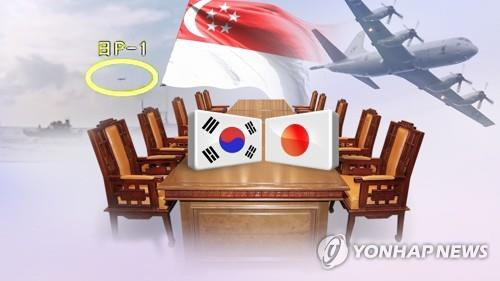 S. Korea pushing to hold defense ministers' talks with Japan, China