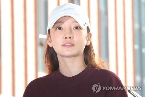 Singer Goo Ha-ra apologizes for suicide attempt