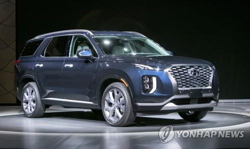 Brisk SUVs sales to buoy Hyundai Motor shares and bottom line: analysts
