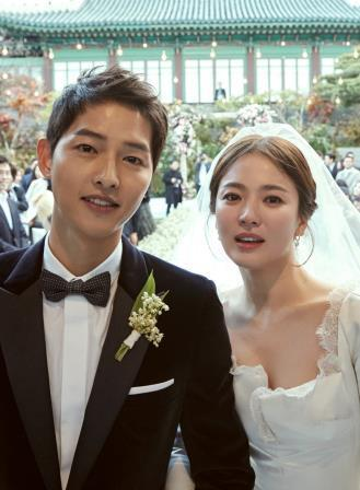 (2nd LD) Song Hye-kyo, Song Joong-ki taking legal steps for divorce