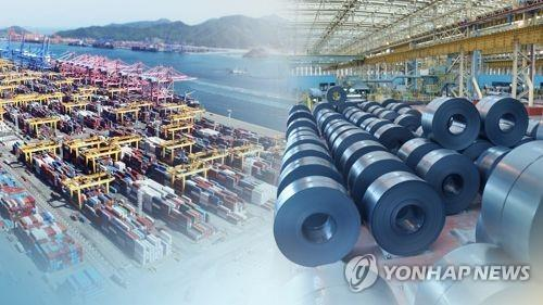 S. Korea among countries to face China's anti-dumping duties on stainless steel