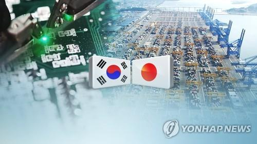 (2nd LD) Seoul again presses Tokyo not to implement additional export curbs