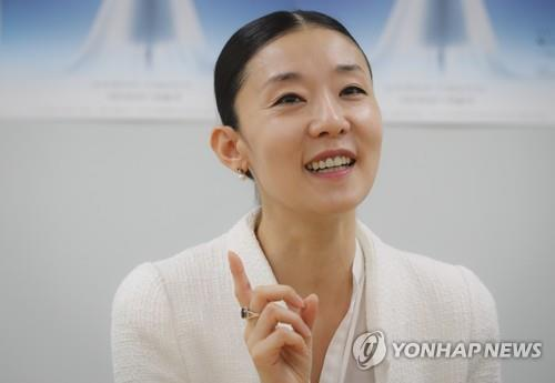(Yonhap Interview) Versatile ballerina Kim Seh-yun explores new career as choreographer