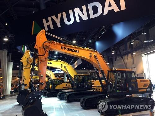 Hyundai Heavy slapped with US$47 mln fine in U.S. over eco-destructive engines