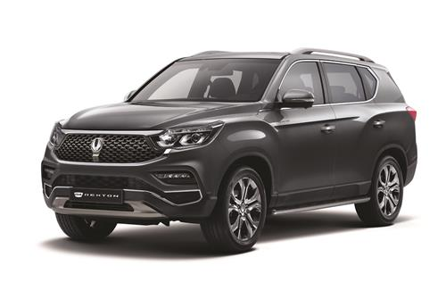 (LEAD) SsangYong Motor Q3 net losses widen on weaker demand