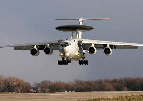 (5th LD) 6 Russian military aircraft intrude into S. Korea's air defense zone