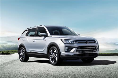 SsangYong's Oct. sales fall 24 pct on weak demand