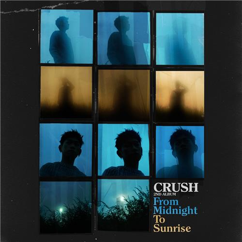 (Yonhap Interview) Crush opens new chapter in music career with soul-searching album