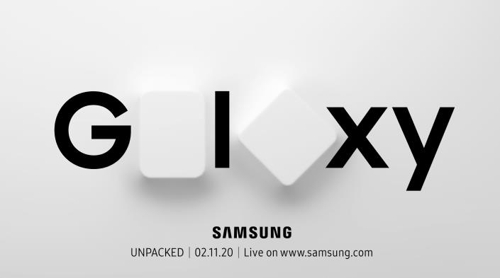 Samsung Electronics to unveil new smartphones in San Francisco on Feb. 11 - 1