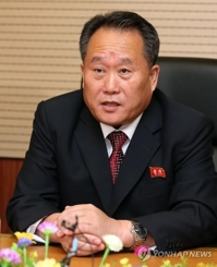 (3rd LD) N. Korea picks new top diplomat, heralding policy shift