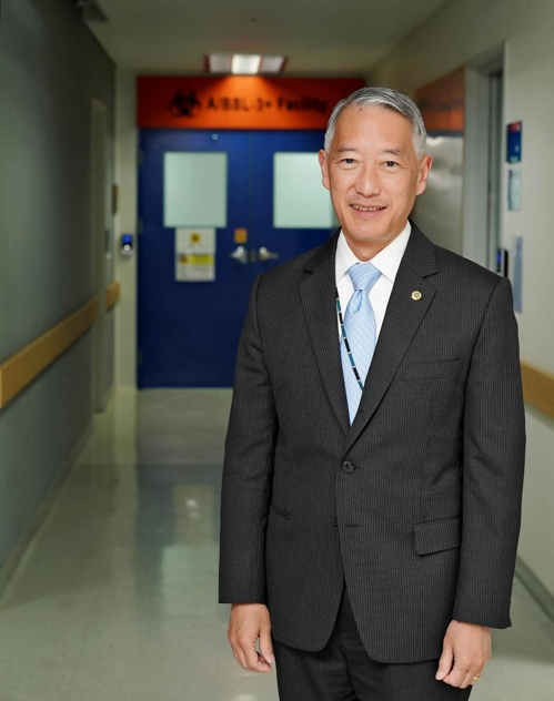 (Yonhap Interview) COVID-19 vaccine, drugs on fast track for development: IVI chief