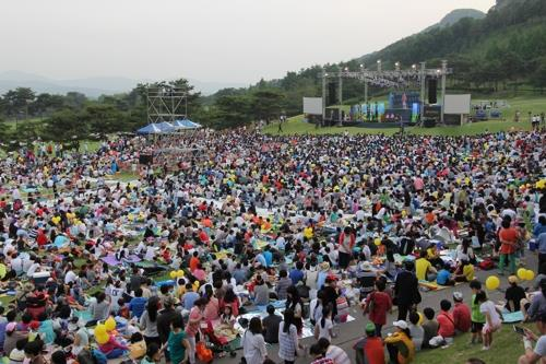S. Korean K-pop charity concert canceled over coronavirus