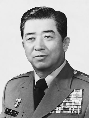 First deputy commander of S. Korea-U.S. Combined Forces Command dies at age 97
