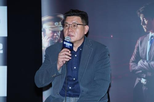 'Steel Rain 2' intended to dramatize geopolitics on Korean Peninsula, says director
