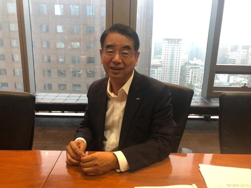 (Yonhap Interview) Korea's wealth fund KIC sets sights on commercial properties in Europe, China