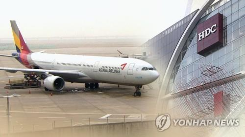(LEAD) Asiana deal at critical juncture, leaning toward collapse - 1