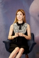 BoA takes part in a press conference in Seoul on Dec. 1, 2020, in the photo provided by SM Entertainment. (PHOTO NOT FOR SALE) (Yonhap)