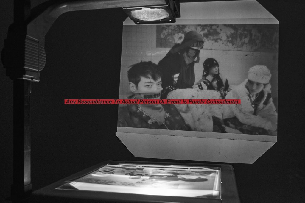 This image, provided by SM Entertainment on Feb. 8, 2021, shows a promotional image for SHINee's upcoming seventh studio album set to release on Feb. 22. (PHOTO NOT FOR SALE) (Yonhap)