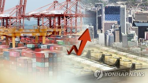 Foreign IBs hike S. Korea's 2021 growth outlook to 3.8 pct