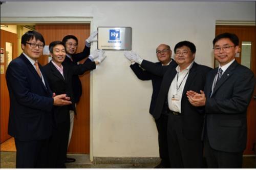 액화수소 저장기술 첫 국산화…벤처기업도 창업 | 연합뉴스