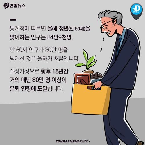 [카드뉴스] 노인빈곤율 OECD 1위…61만 일자리, 어르신 모십니다 - 6