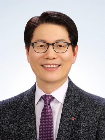 김민환 깨끗한나라 CEO 내정자 [깨끗한나라 제공]