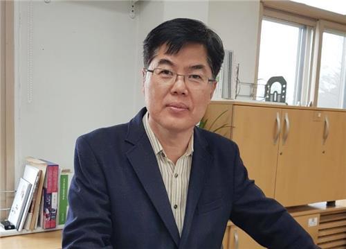 김홍정 보은군 귀농·귀촌 팀장