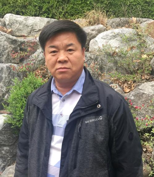 박호식 횡성군 농업지원과 농업안전지원담당