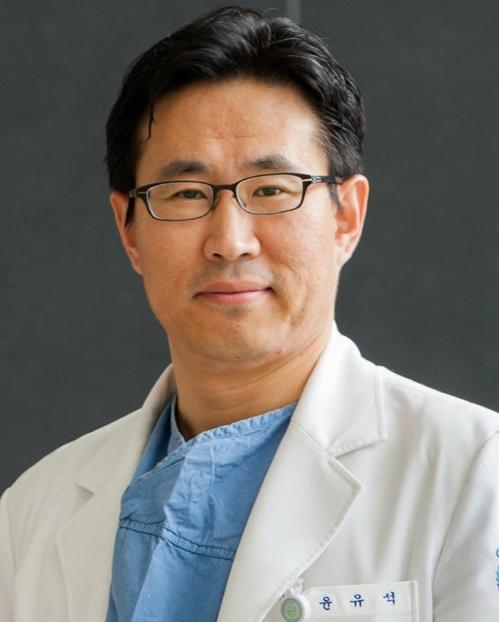 윤유석 분당서울대병원 외과 교수